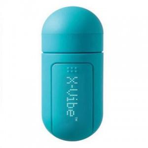 X Vibe blau