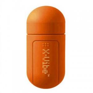 X-Vibe orange